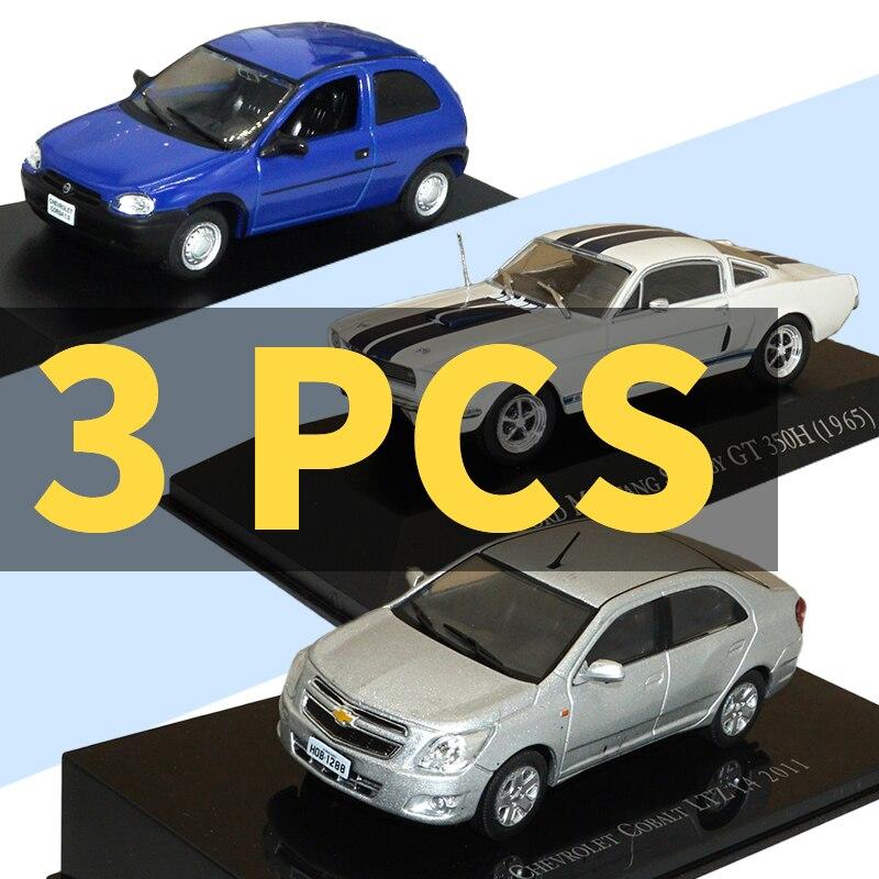 다이 캐스트 모델 8 11 년 자동차 모델 1:43 다이 캐스트 장난감 차량 chevrolet corsa1.0/ltz 1.4/ford gt 350 h 용 소형 모델-에서다이캐스트 & 장난감 차부터 완구 & 취미 의  그룹 1