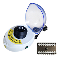220V lab centrifuges mini electric laboratory centrifuge medical prp isolate serum 4000rmp 7000rmp 12000rmp with centrifuge tube