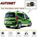 AUTONET Rückansicht kamera Für Fiat Fiorino Für Fiat Qubo MK3 2007 ~ 2018/Reverse Kamera/Backup-Kamera /lizenz platte kamera