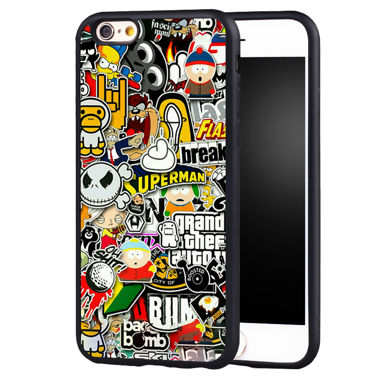 coque iphone 7 gta 5