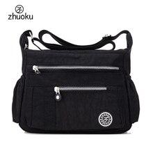 Summer bag women bags for women 2019 Crossbody bags for women waterproof nylon shoulder bag handbags Bolso Kiple стоимость