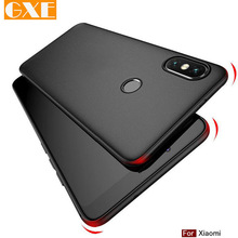 Matte TPU Frosted Cover For Xiaomi Redmi Note 5 Case 6A 6 Pro S2 4X 4 4A 5A 5 Plus Mi 8 SE 5x A1 6X A2 Lite Mix 2 Airbag Cases-in Fitted Cases from Cellphones & Telecommunications on Aliexpress.com | Alibaba Group