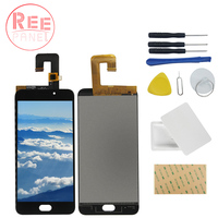 5 5 Inch Umi Plus E LCD Display Touch Screen 100 Original Tested Digitizer Glass Panel