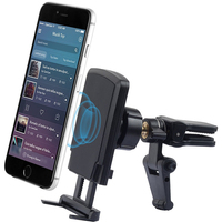 Mobile Phone Holder Car Accessories Air Vent Mount Holder Air Vent Mount Stand For Iphone 5