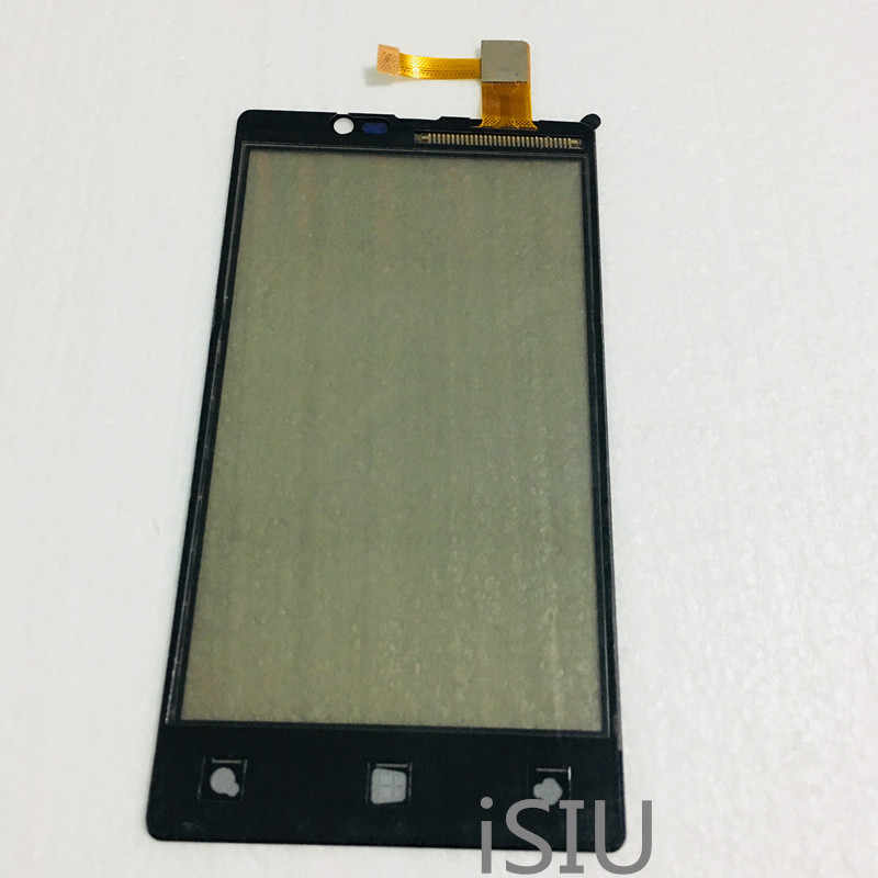Pantalla táctil LCD para Nokia Lumia 820 625 525 520 Panel de pantalla táctil cubierta frontal cristal digitalizador teléfono repuestos