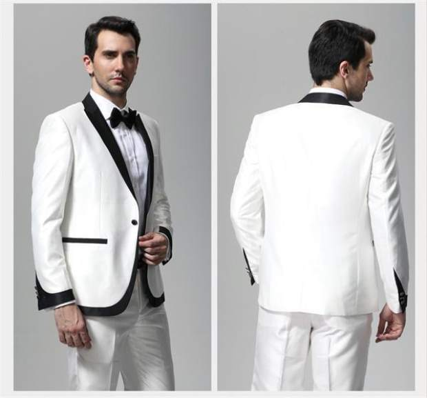 Compare Prices on White Tuxedo Jackets- Online Shopping/Buy Low ...