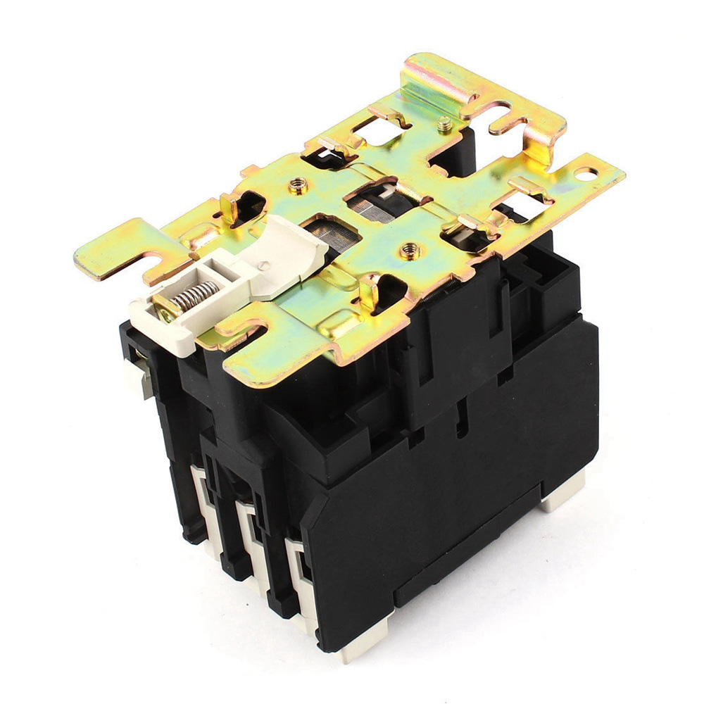 HOT SALE] 3 Phase 3P 1NC 1NO Rated 40A Motor Magnetic