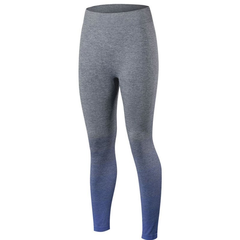 Women Running Trousers Yoga Sports Pants Elastic Compression Tights Fitness Gym Tigh Dry Quick Leggings Calzas Deportivas Mujer