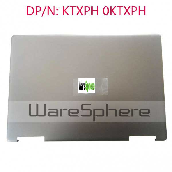 NEW for Dell Inspiron 13 7370 Laptop LCD Rear Cover Back Cov
