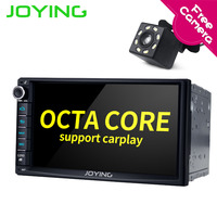 New JOYING Android 5 1 1 Quad Core Universal Car Audio Stereo GPS Navigation Double 2