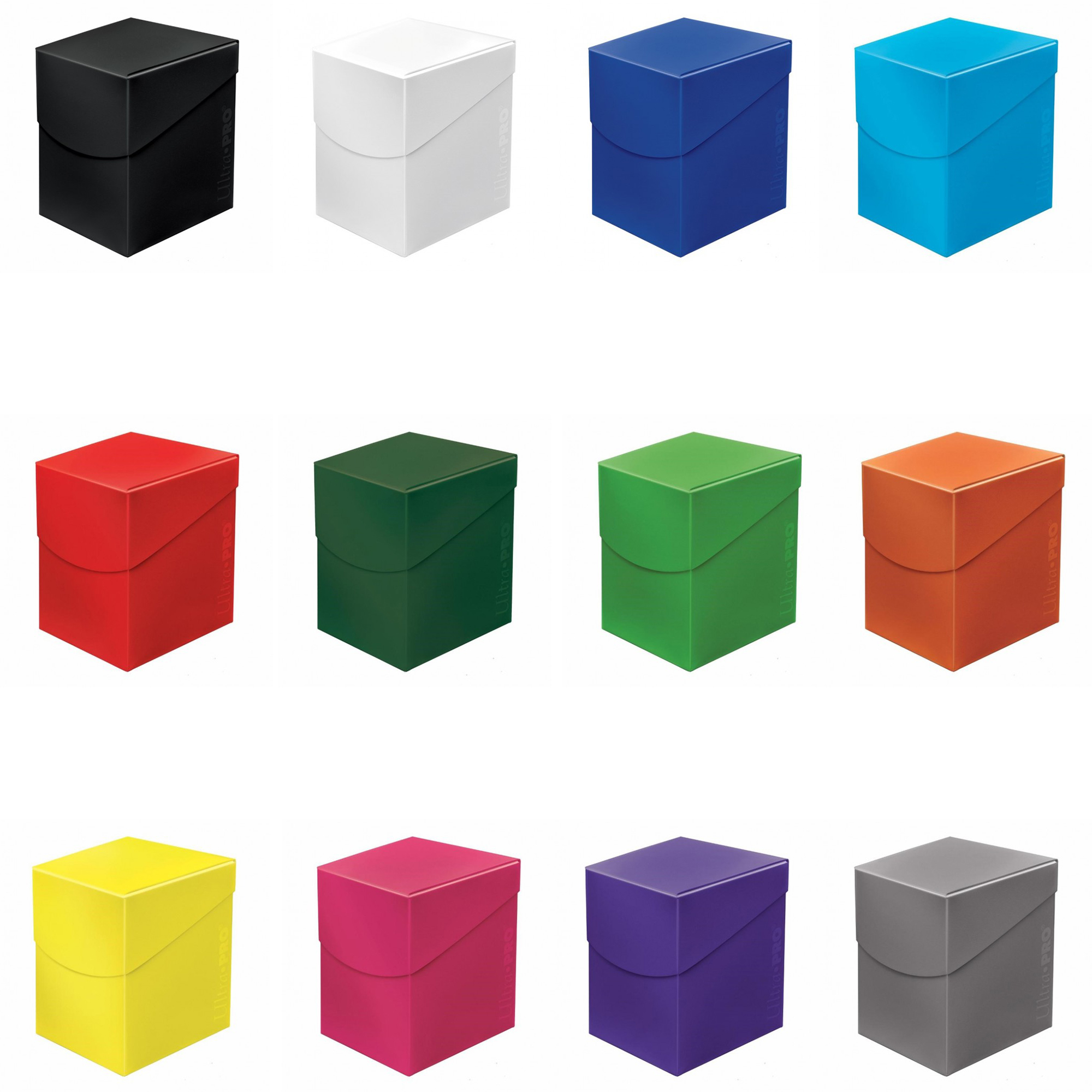 Articoli da regalo e scherzetti Magic 2015 Deck Box Version 3 by Ultra Pro