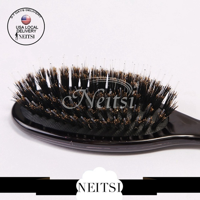 Hair Extensions Brushcomb For Hair Extensions Loop Brushhair Pin