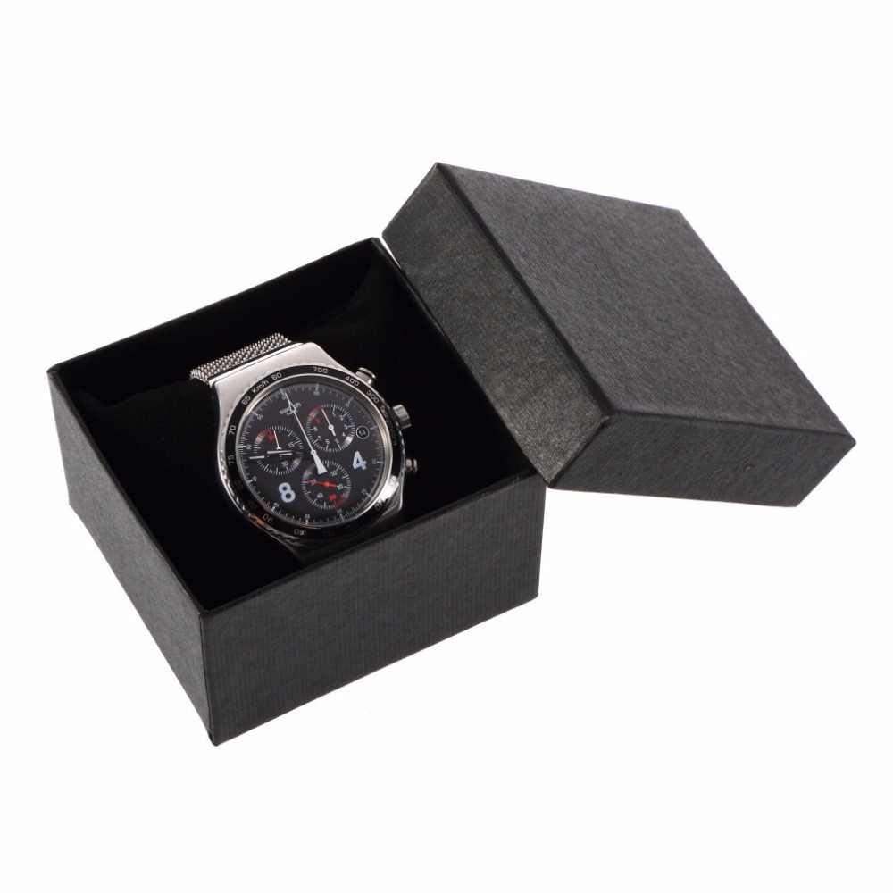 高級腕時計ボックスジュエリーホルダーディスプレイ収納ボックスオーガナイザープレゼントギフトボックスケースブレスレットバングル宝石箱ドロップシッピング
