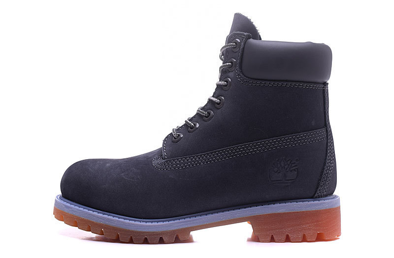 100% Original TIMBERLAND Men 6-Inch Premium Ankle Martin Boots For Man Genuine Cow Leather Durable Street Anti-Slip Shoes 10061 1
