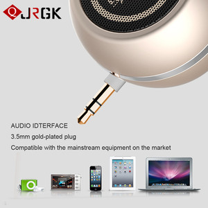 Image 5 - Altoparlante portatile A5 mini altoparlanti del computer audio da 3.5MM jack MP3 WMA Elegante rima Super mini altoparlante esterno