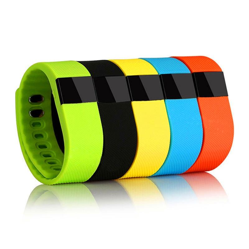 bluetooth Smart Watch TW64 SmartBand Bracelet Wearable Life Waterproof Pedometer font b SmartWatch b font For
