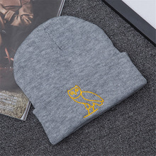2016 hot beanie new style cat hat hip hop acrylic knit hedging winter hats for women men