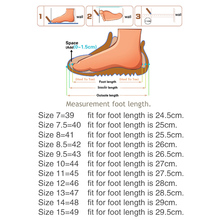 OZERSK 2020 Summer New Casual Shoes Leather Men Outdoor Comf