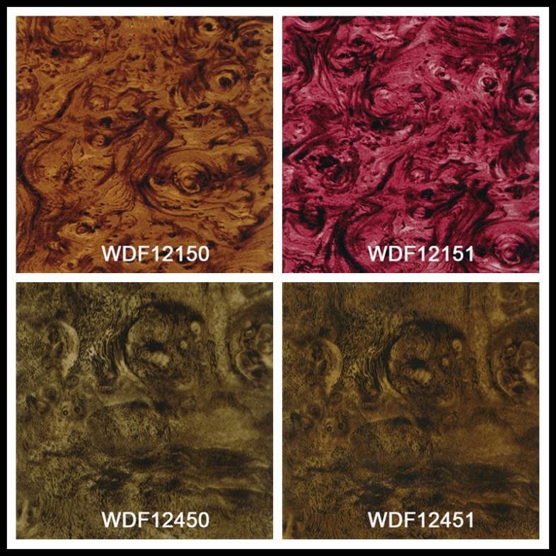Aufkleber & Sticker 100% QualitäT Ww019 Dekorative Material 1x50 Mt Holz Muster Wassertransferdruck Film Hydrographie Printing Film Automobile & Motorräder