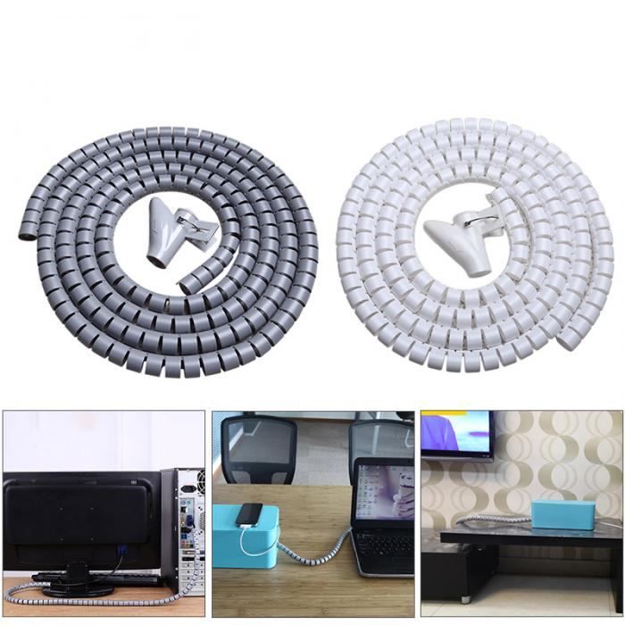 Wire Data Cable Finishing Sleeve