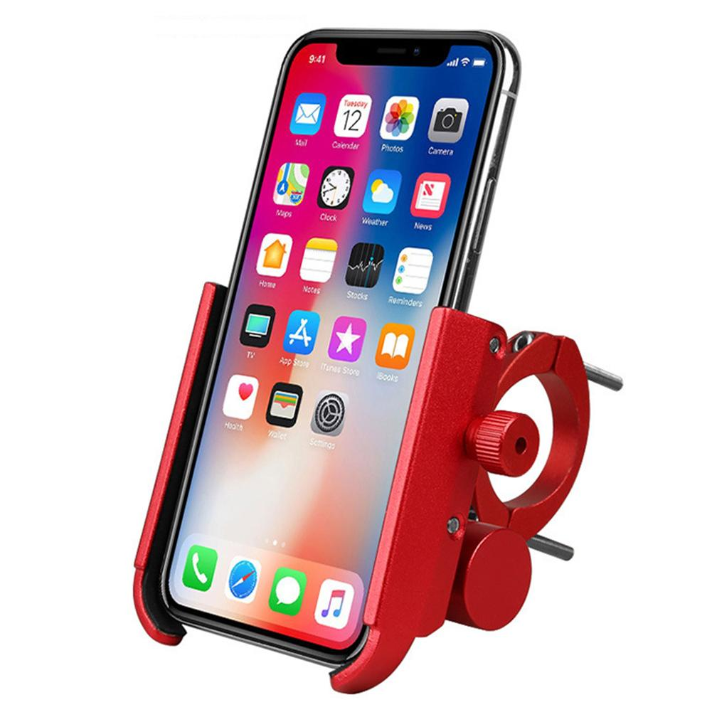 <font><b>Smartphone</b></font> <font><b>Holder</b></font> <font><b>Bicycle</b></font> Phone <font><b>Holder</b></font> Portable Rotating Two-in-one <font><b>Holder</b></font> With Power Bank For Motorcycle Electric Car <font><b>Bicycle</b></font> image