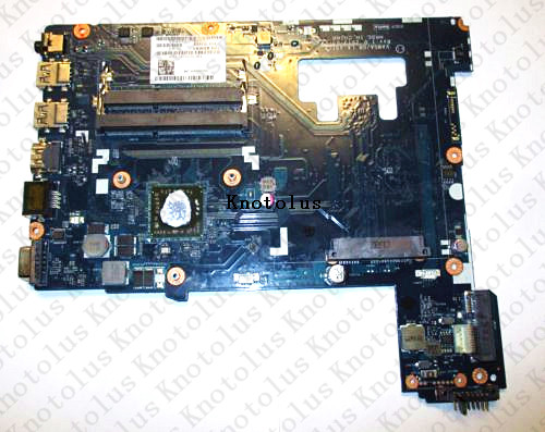 LA-9912p for Lenovo G505 laptop motherboard A4-5000 CPU ddr3 Free Shipping 100% test ok la 6882p for lenovo y570 laptop motherboard intel hm65 ddr3 free shipping 100% test ok
