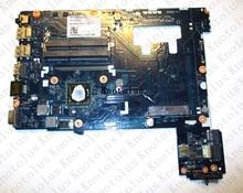 купить LA-9912p for Lenovo G505 laptop motherboard A4-5000 CPU ddr3 Free Shipping 100% test ok по цене 5920.51 рублей