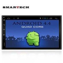 Autoradio 2 Din 7 Pulgadas 1024*600 de Pantalla Android estéreo del coche gps para nissan qashqai kia toyota jefe unidad de coches mp4 bluetooth 3G wifi