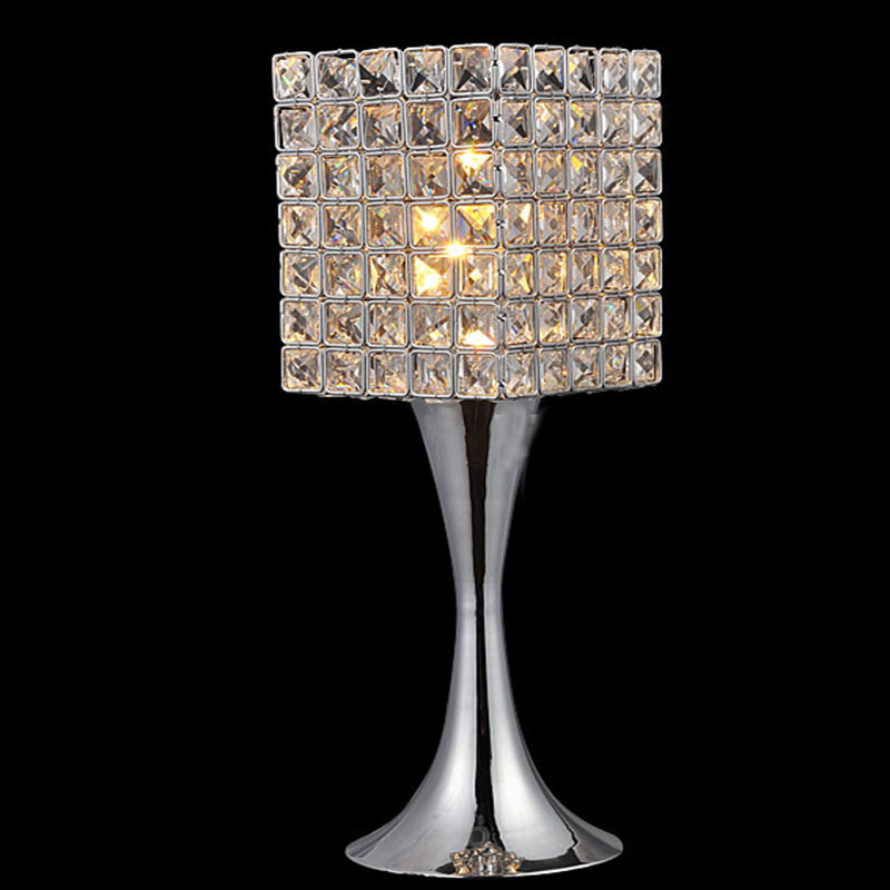 New item hot sales contemporary crystal table lamps beautiful new item hot sales contemporary crystal table lamps beautiful bedroom lighting designs free shipping in led table lamps from lights lighting on mozeypictures Gallery