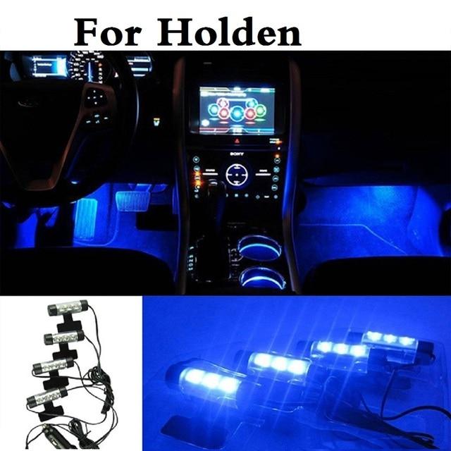 US $10 27 5% OFF|auto Interior Atmosphere Glow Source Light Decorative Lamp  LED For Holden Barina Calais Caprice Commodore Cruze Monaro Statesman-in