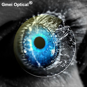 Image 5 - אנטי כחול Ray עדשת 1.56 משלוח מתקדמת טופס מרשם אופטי עדשת משקפיים מעבר UV כחול חוסם עדשת לעיניים הגנה