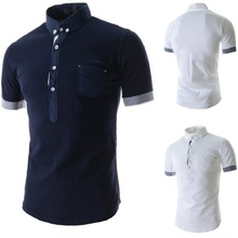 SexeMara 2017 New Famous Brand polo ralph crown Men and women Polo Shirts Brand cheap Short Sleeve Poblo Camisa Polo shirt PL005