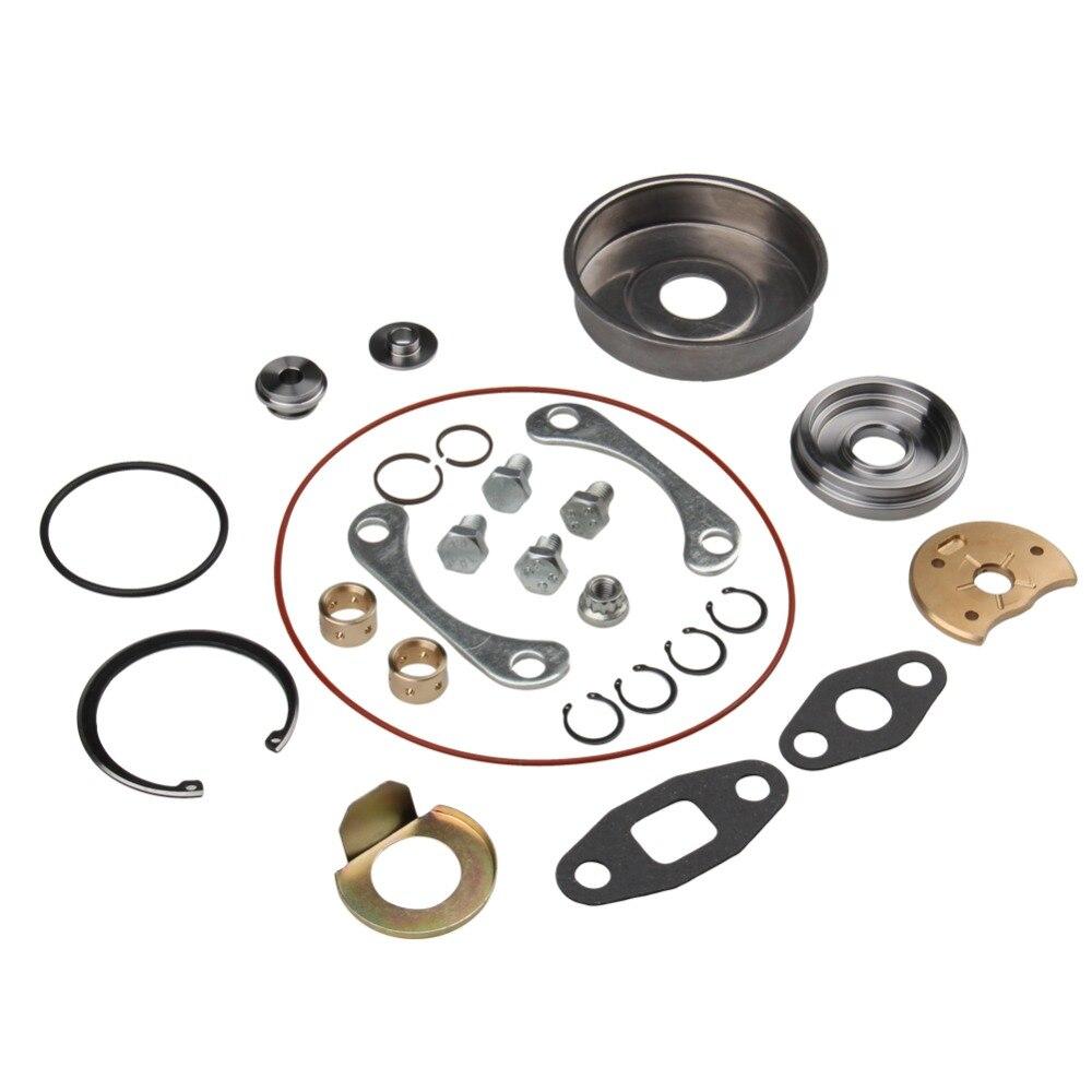 Precision Turbo Cummins: Aliexpress.com : Buy Upgraded H1C H1E Turbo Rebuild Kit