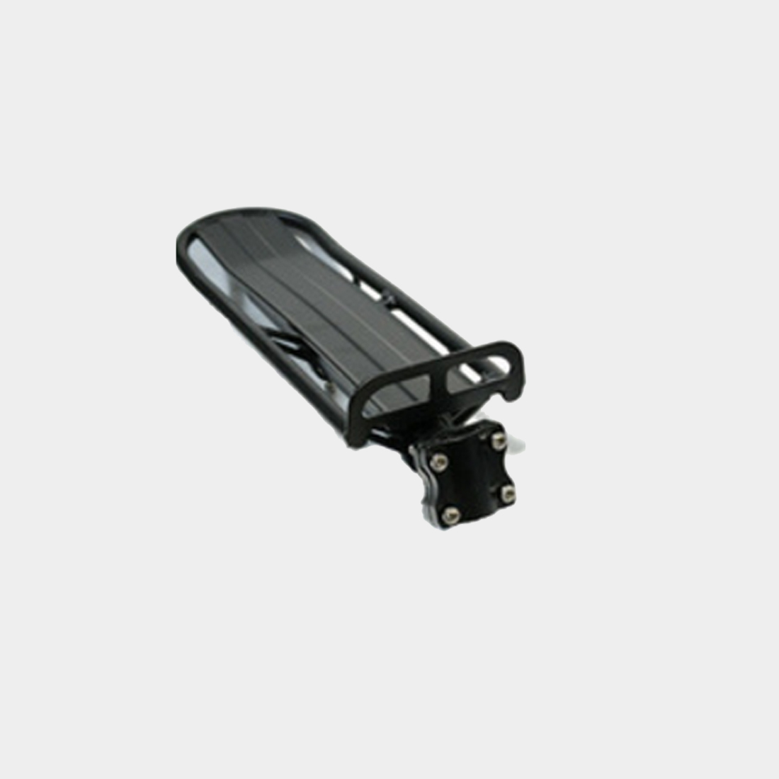 Rear Luggage Rack Shelf hoverboard Cycling Bike Bicycle Carrier Bracket Aluminum Alloy