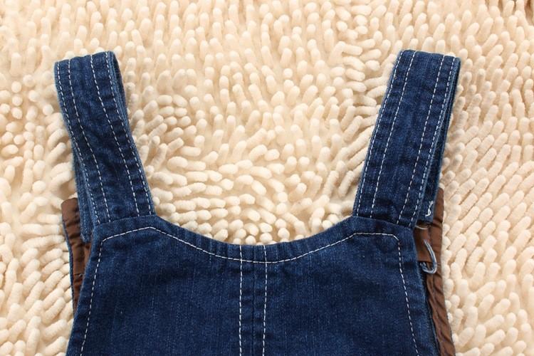Boys Girls Denim Jeans (18)
