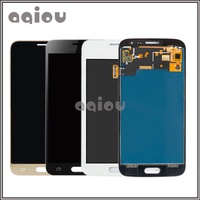 10Pcs Lot 5 0 For Samsung Galaxy J3 2016 J320F J320M J320Y LCD Display Touch Screen