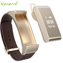 CARPRIE Bluetooth Smart Watch android for men Wrist Bracelet Watches ladies Futural Digital MAY19