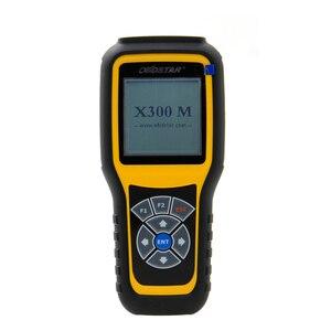 Image 2 - Heißer verkauf Original OBDSTAR X300M Spezielle für Kilometerzähler Einstellung und OBDII X300 M Kilometerstand Korrektur Werkzeug kostenloser versand