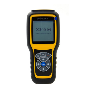 Image 2 - מכירה לוהטת מקורי OBDSTAR X300M מיוחד עבור מד מרחק התאמת OBDII X300 M Kilometerstand תיקון כלי משלוח חינם