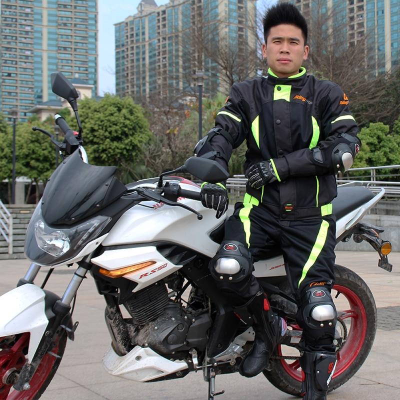 Windproof Motocross Προστατευτικό Σετ - Εξαρτήματα και ανταλλακτικά μοτοσικλετών - Φωτογραφία 6