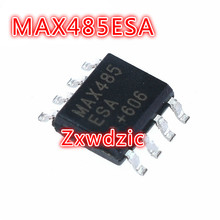 цены на 100PCS MAX485ESA SOP8 MAX485 SOP SMD new and original в интернет-магазинах