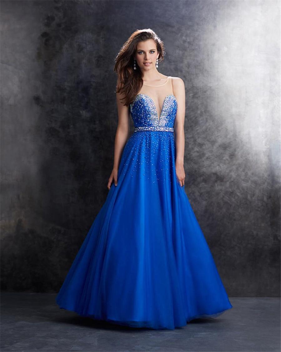 Plus Size Prom Dresses Cheap 2015 – DACC