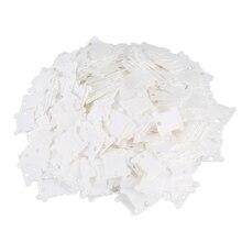 Plastic Floss Bobbins, 1000 Piece