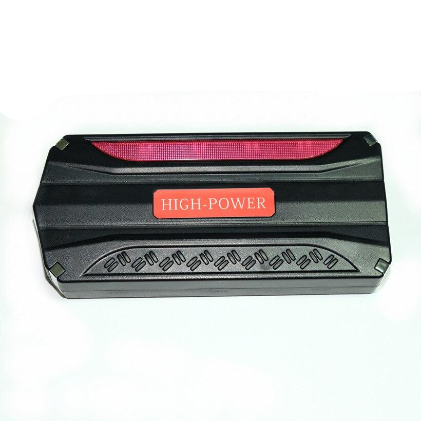 Démarrage de voiture Portable batterie externe démarreur de saut automatique d'urgence saut de voiture Auto batterie Booster Pack véhicule démarreur de saut de voiture - 4