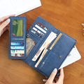 2017 New High Quality PU Leather Women Wallets Brand Design Cell phone Card Holder Long Lady Wallet Purse Clutch