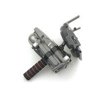 Ręczny stabilizator gimbal tacka pilot zdalnego sterowania wspornik podtrzymujący 1/4 statyw monopod do montażu dla DJI Mavic 2 Pro zoom Drone