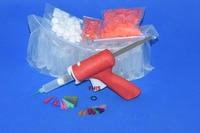 10CC 10ML Single Liquid Manual Red Glue Gun Combination