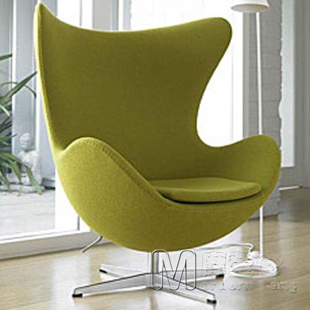 Superbe Egg Chair Egg Chair Egg Chair Sofa Chair Creative Fashion Design Lounge  Chair Swivel Chair Eggshell