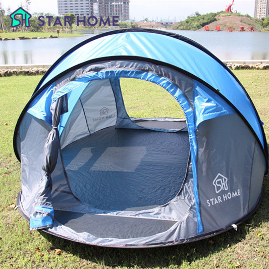 3 Bedroom Pop Up Tents