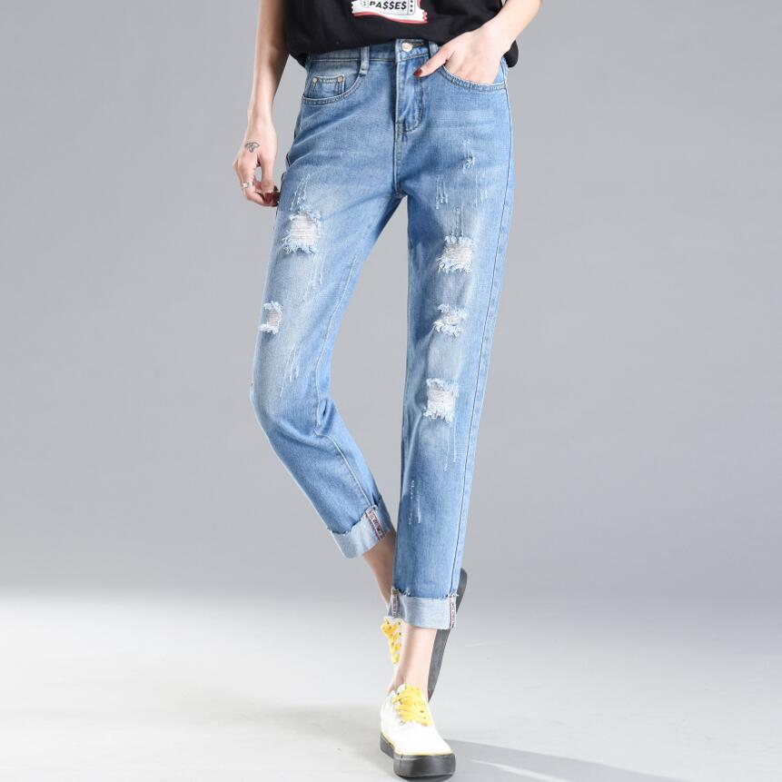 Top 10 Most Popular Torned Jeans For Girls Brands And Get Free